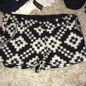 love sam shorts